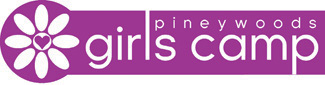 Pineywoods Girls Camp Banner